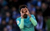 Неймар започна подигравките с ПСЖ след чудото в Барселона