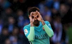 Sky Sports: Само чудо може да остави Неймар в Барселона