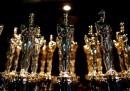 """Кой получи номинации за наградите """"Оскар"""""""