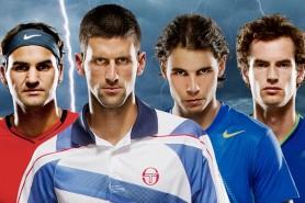 Федерер, Джокович, Надал и Мъри отново на корта! Нека седмицата започне!