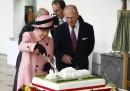 Ето с какво се храни кралицата