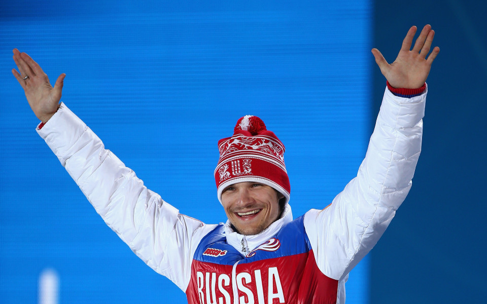 Олимпийски шампион: Не съм очаквал нещата, които ми се случиха