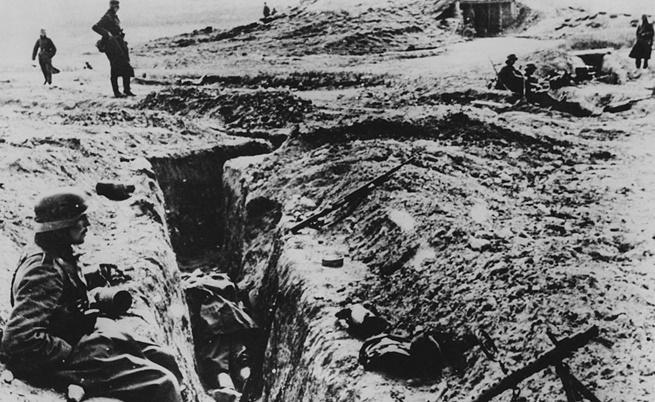 Блокадата на Ленинград - едно от ужасните лица на Втората световна война