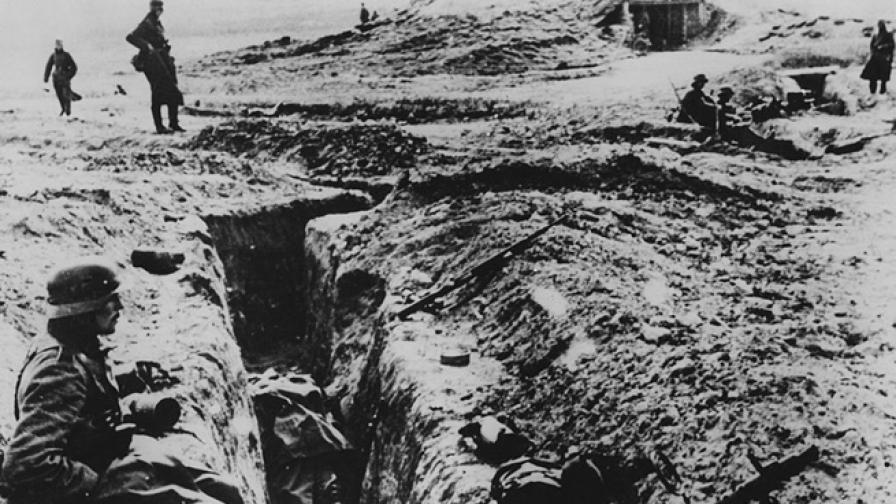Блокадата на Ленинград - едно от ужасните лица на войната