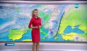 Прогноза за времето (27.02.2017 - централна)