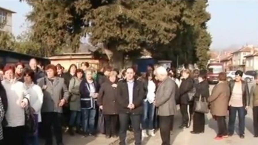 Ромка се сдоби с фирма, 120 души остават без работа