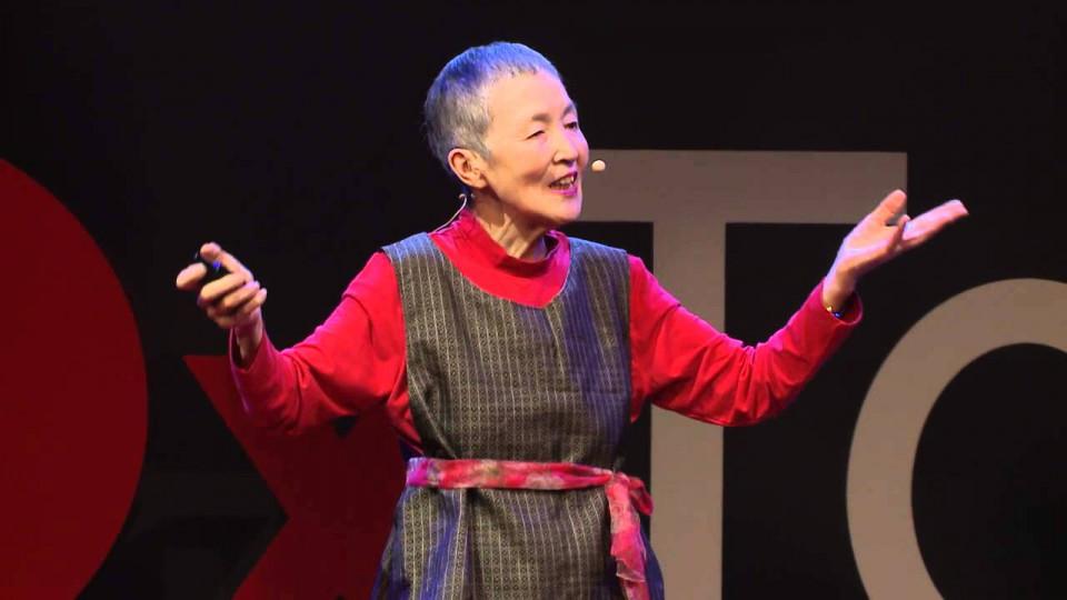 Една жена, която стана милионер на 81 години!