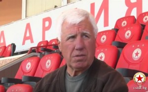 Аспарух Никодимов: Огорчен съм, че не водих националния тим