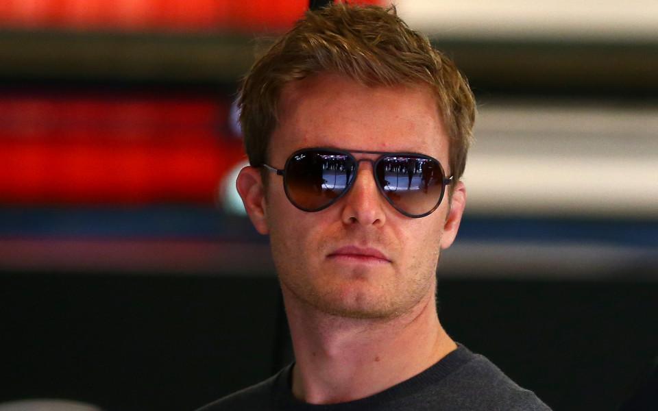 Розберг: Формула 1 има нужда от гладиатори