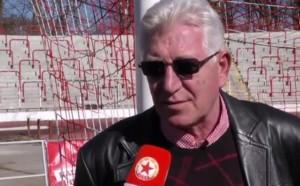 Велинов: В събота ще е празник на ЦСКА