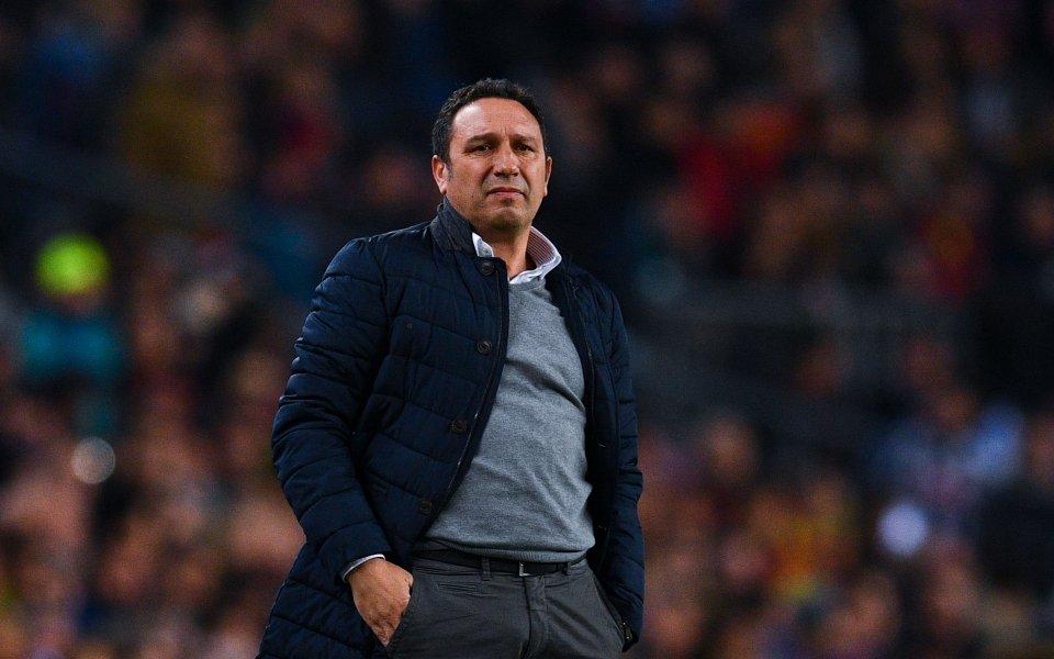 Барселона трябва да плати 5 милиона, ако иска Еусебио за треньор
