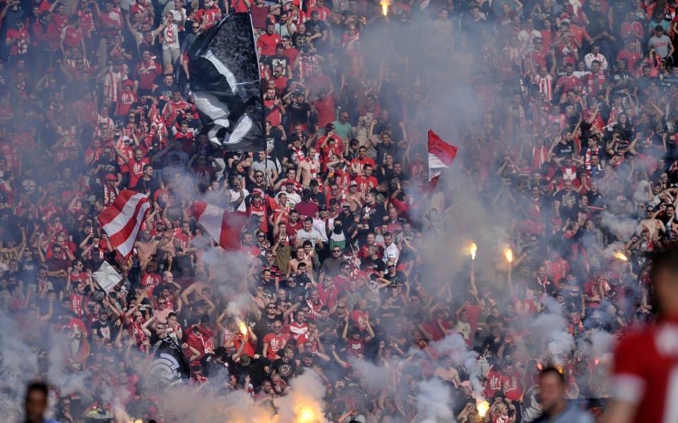 ЦСКА стартира продажба на билети за мача с Монтана