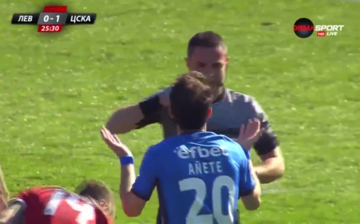 Левски - ЦСКА 2:1 /репортаж/