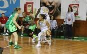 Хасково стигна до финала за Купата в женския баскетбол