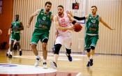 Лукойл удържа Балкан в дербито на кръга в баскетбола