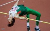Тихомир Иванов завърши трети на лекоатлетически турнир във Франция