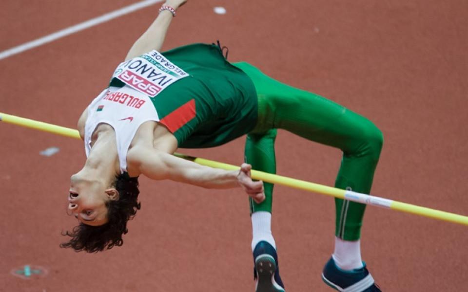България с още един финалист на световното в Лондон