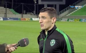 Клаудиу Кешеру: Нивото в Първа лига се повишава