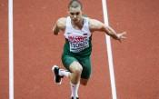 Лекоатлетът Георги Цонов: Чувствах, че съм готов дори за медал