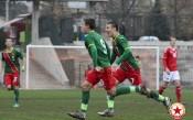 Трима юноши на ЦСКА в националния до 19 години