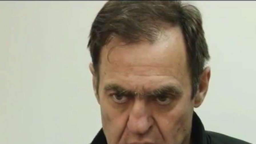 6 г. затвор за Иван Евстатиев, имал морални угризения