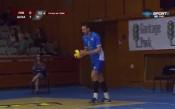 ЦСКА елиминира Левски и мина напред за Купата