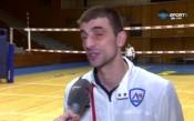 Шопов: ЦСКА е по-силен от нас