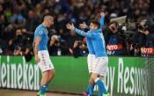 Неапол потъна в сълзи, Реал продължава защитата