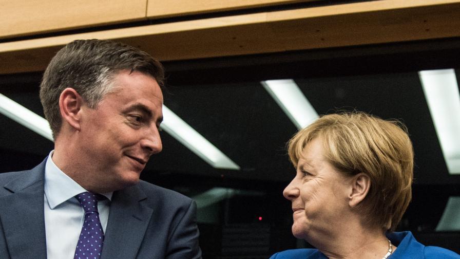 Макалистър: Русия и Турция настъпват на Балканите