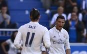 Статистиката за Бейл и Роналдо, която тревожи Реал