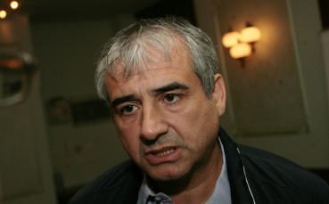 Лъчо Танев: Аз съм най-подходящ за президент на БФС