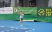 Маги Малеева: Не мога без тенис