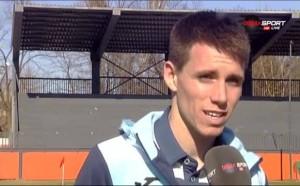 Бирсент Карагарен: Много ще ми е тежко срещу Локомотив