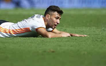 Севиля няма да може да разчита на нов нападател срещу Барселона
