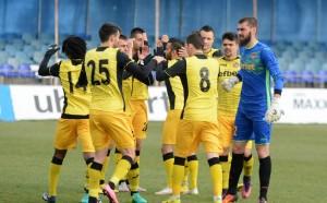 Ботев с 20 футболисти за финала за Купата на България