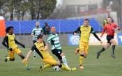 Никакви изненади в групата на Ботев за мача с Черно море