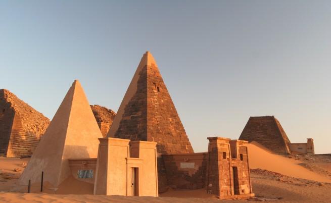 Най-подценяваната страна в Африка (снимки)