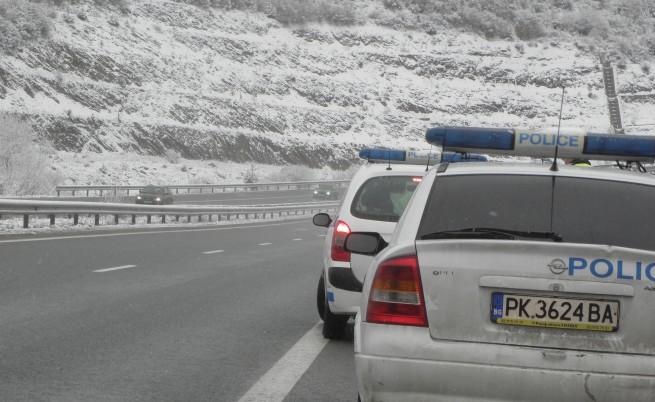 Банско: Хванаха дрогиран шофьор на автобус с деца