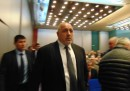 Борисов: Ситуацията на Балканите е предвоенна