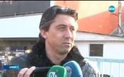 Боримиров се срещна с играчите на Левски след загубата от Берое