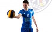 Хванаха звезда на ВК Левски с положителна допинг проба