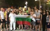 Шест световни титли за България донесе муай тай