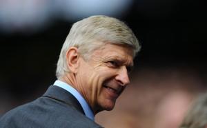 Венгер разочарова феновете на Арсенал за пореден път