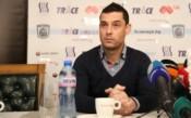 Томаш за Ботев: Сериозен тим, с традиции за Купата