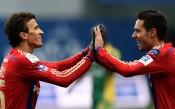 ЦСКА Москва иска да задържи Георги Миланов