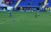 Левски - Ботев Пловдив 1:0 /първо полувреме/
