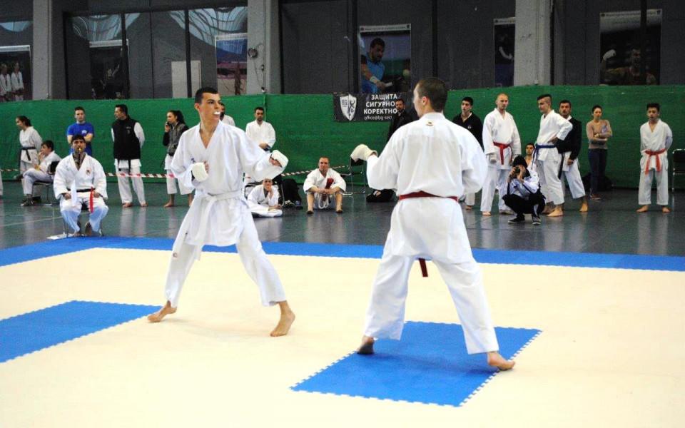 Над 2000 спортисти пристигат у нас за участие в първата в историята Световна младежка лига по карате