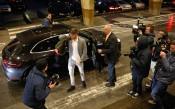 Холандските национали се събраха в луксозен хотел край морето<strong> източник: БГНЕС</strong>