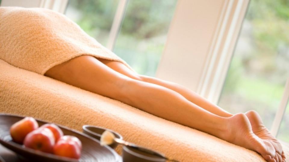 Що е то огнен масаж?