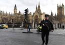 Депутат прояви героизъм в Лондон
